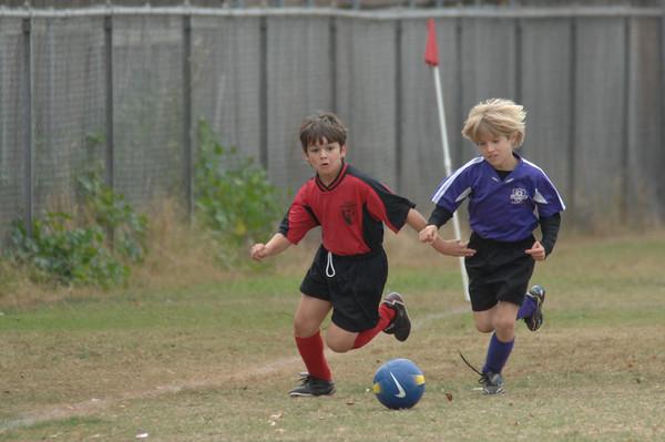 East Sac U-10 Boys 2007