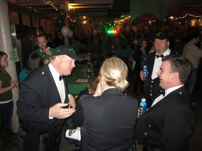 Shannon Rovers St Patrick's Season St Patrick's H.S. & O.L.V. 2012
