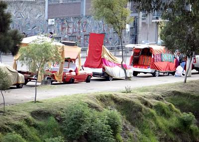 12/24/15 - Pase Del Nino Parade