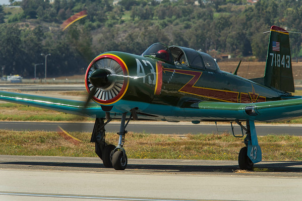 Wings Over Camarillo 2012