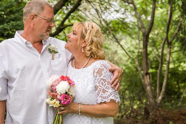 Mark & Lisa's Wedding 08.25.18