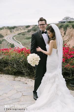 Fay & Michael_Wedding Day
