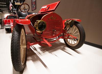 Classic Car Collection - Kearney NE