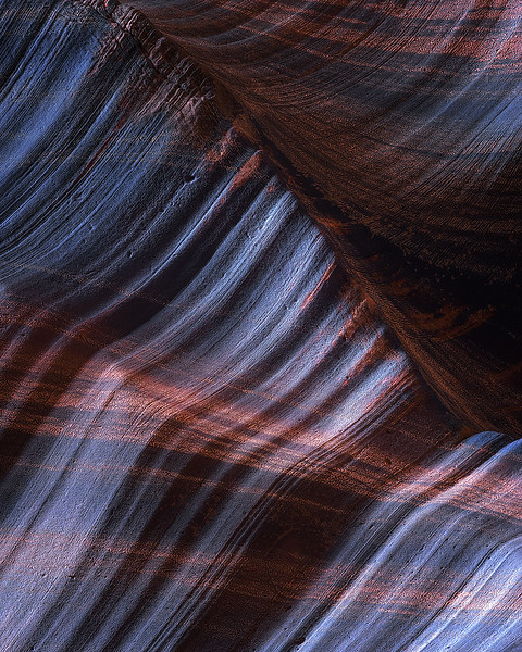 """Canyon Folds"""