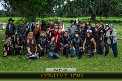 2017-07-22 Crowley's Tomb