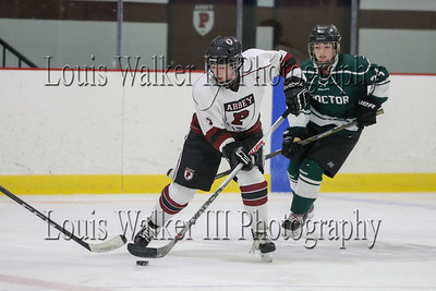 Hockey Proctor at Portsmouth Abbey on 12/14/18