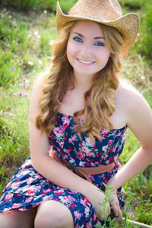 Samantha Senior Pictures