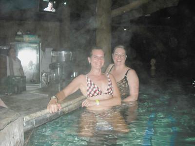 KATRINA - TOURISM - Katrina & Melanies Costa Rica Trip - MonteVerde & Arenal