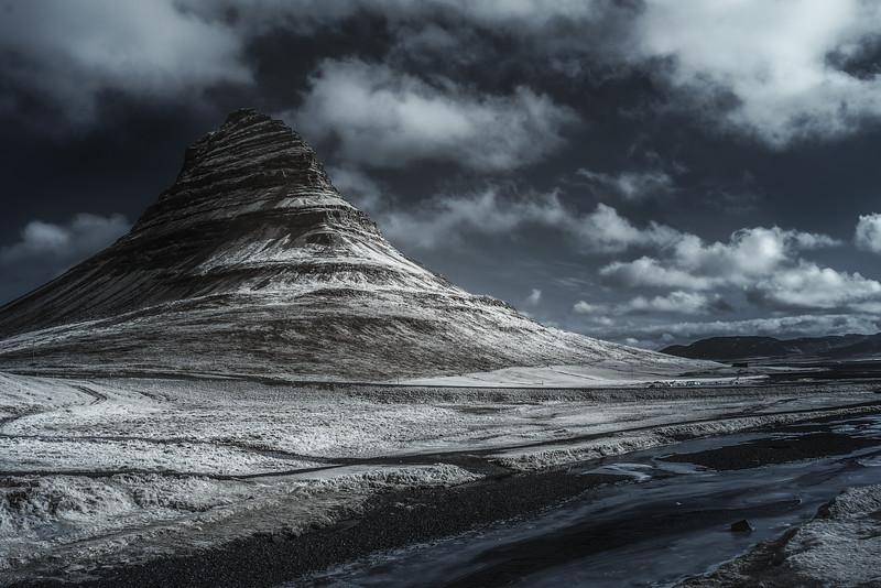 Icelandic Infrared