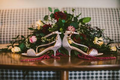 Viviana + Nico - Wedding