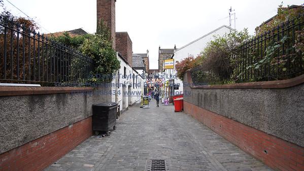 Cresswell Lane