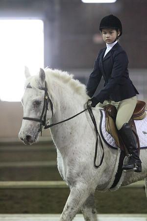 Brec Farr Park Hunter Jumper Horse Show