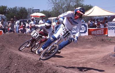 1983 Gold Cup - Austin, TX