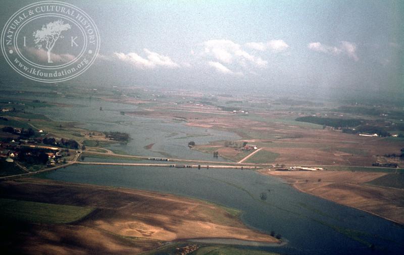 Tranarp bridge, Rönneå | EE.0967