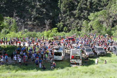 2021 Bighorn Trail Run