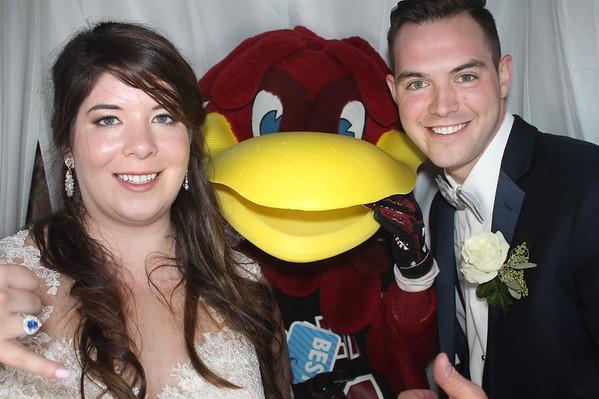 Allison and Reed's Wedding | 10.20.18