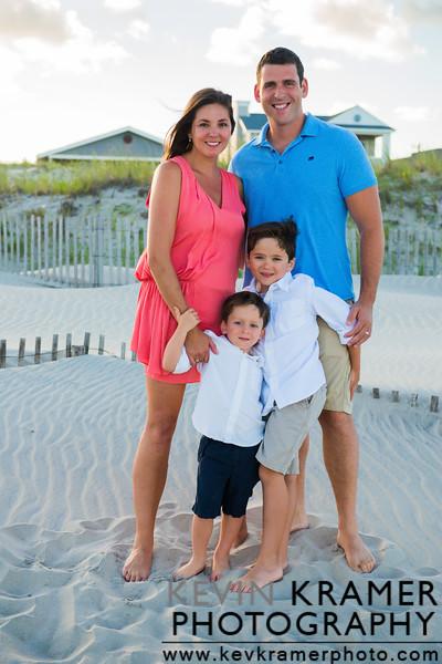 Obsatz Family