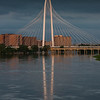 Dallas, Texas, Margaret Hunt Hill Bridge