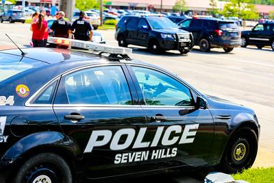 Seven Hills Ohio First Responders