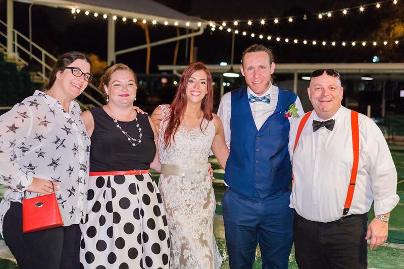 ELP1015 Tara &Phill St Pete Shuffleboard Club wedding reception 500.jpg