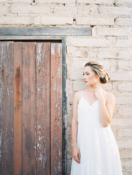Tucson AZ Mission Elopement | Kristen Kay Photography - Southern California Wedding Photographer-14.jpg