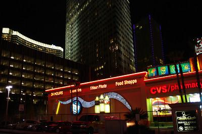 Las Vegas (City Center) - Feb 2010