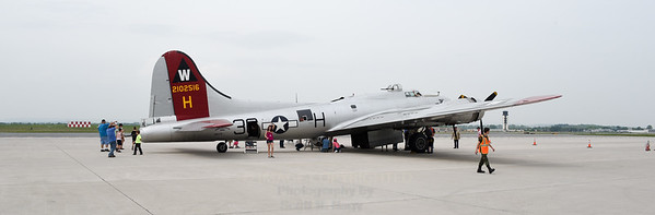 05/16/15 WWII Bomber