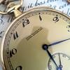 Vintage Patek Philippe Pocket Watch 6