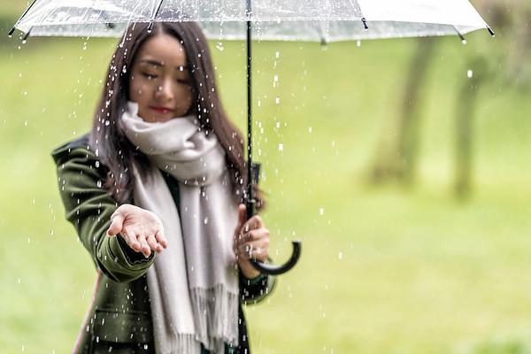 寫真攝影_雨天_宜蘭_羅東_個人寫真