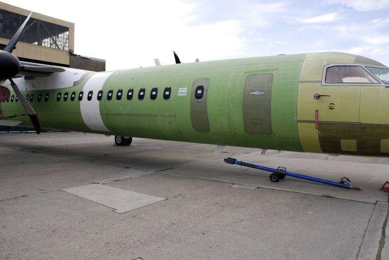 Bombardier Q-400