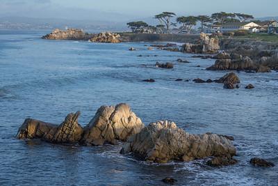Monterey/Big Sur