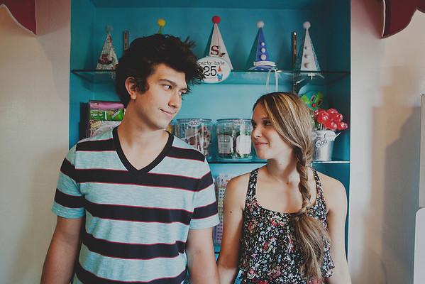Garrett + Brooke | Indie Love