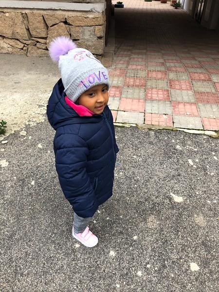 Foto iPhone Fabiola Sassari - ottobre-dicembre 2019