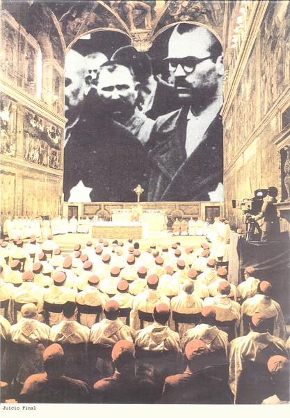 Juicio Final, 1987
