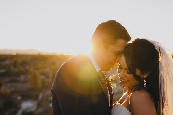 Sean  + Yeimi | A Wedding Story
