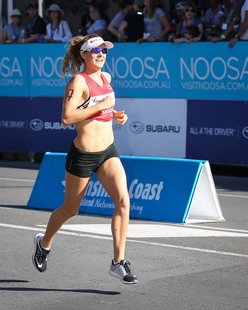 2015 Noosa Legends Triathlon