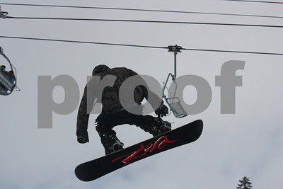 01/13/2010 Easy Rider Terrain Park Afternoon DCC