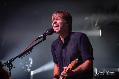 Death Cab for Cutie-Starland-June 2019