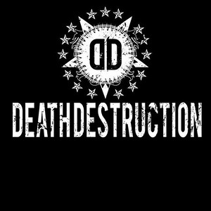 DEATH DESTRUCTION (SWE)
