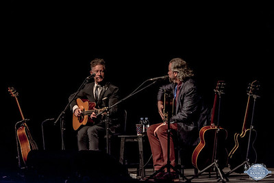 Lyle Lovett and Robert Earl Keen - Saenger