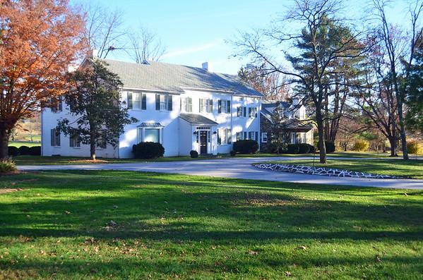 Gettysburg/Eishnower Home Site