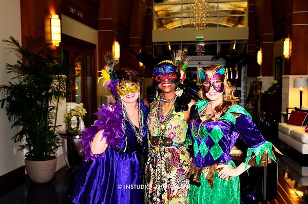 Sarasota Singles Society March 2014