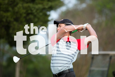 Round 2 Tanglewood District Tournament (4-7-15)