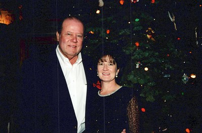 12-18-1999 Glenn & Randy Brown Holiday Party