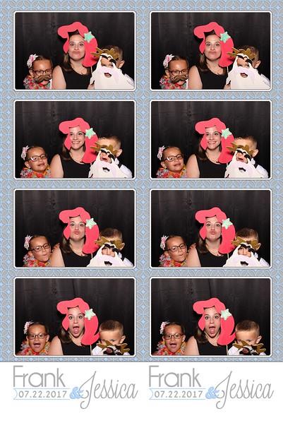 Jessica & Franks Wedding (07/22/17)