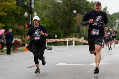 2018 Tunnel to Towers 5K Run & Walk Medina