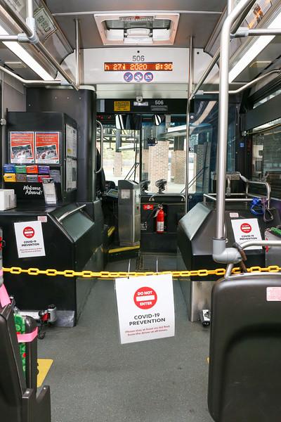 2020.3.27 - Rider Transit COVID-19 Response
