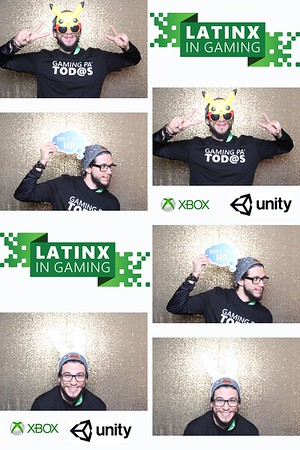 Latinx in Gaming