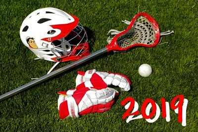 2019 Wabash College Lacrosse