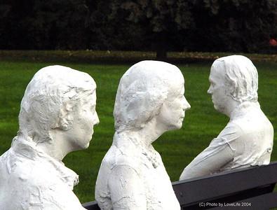 - Donald M Kendall Sculpture Gardens at PepsiCo -